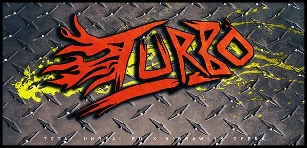 TURBO Banner Homepage